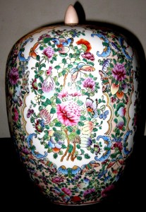 Antique Chinese Export Porcelain...